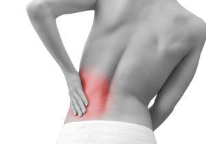 Dureri de spate in partea stanga – cauze si tratamente