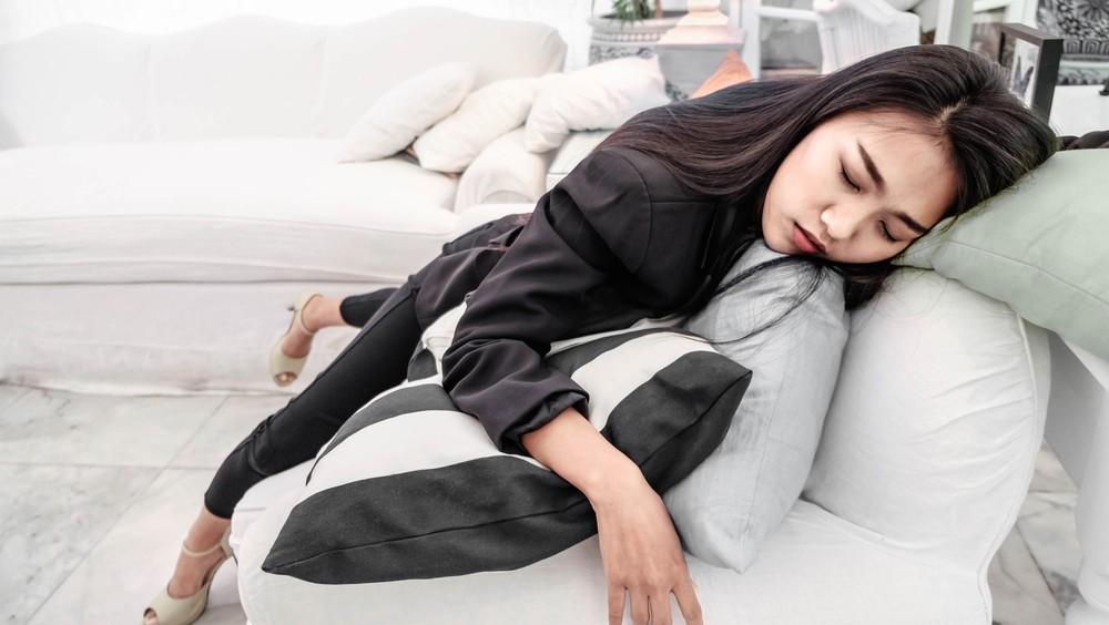 Nivelul de progesteron crescut: Cauze, 9 simptome si tratament