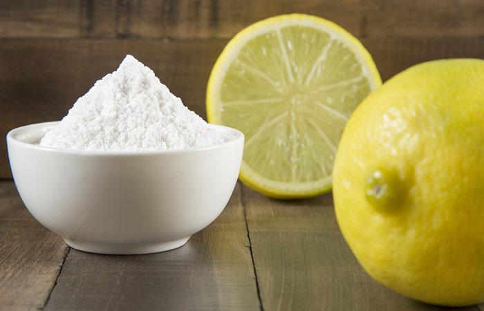 Bicarbonat de sodium cu lamaie – o combinatie cu potential ce vindeca cancerul