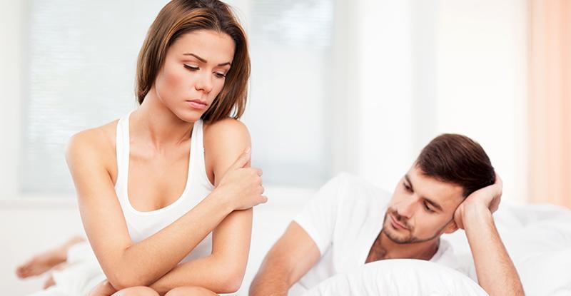 Dureri in timpul actului sexual (dispaneurie): Simptome, cauze si tratament