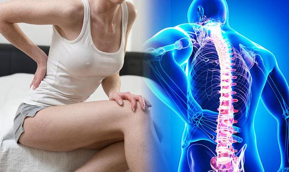 Dureri de spate: Cauze si remedii naturiste