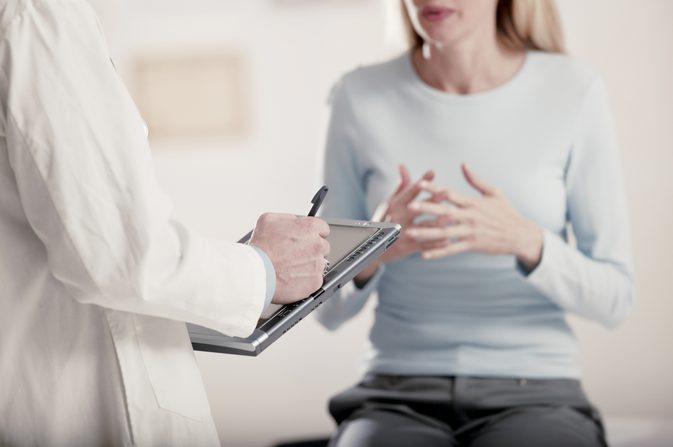 Nivel de estrogen scazut: simptome, cauze, diagnostic si tratament
