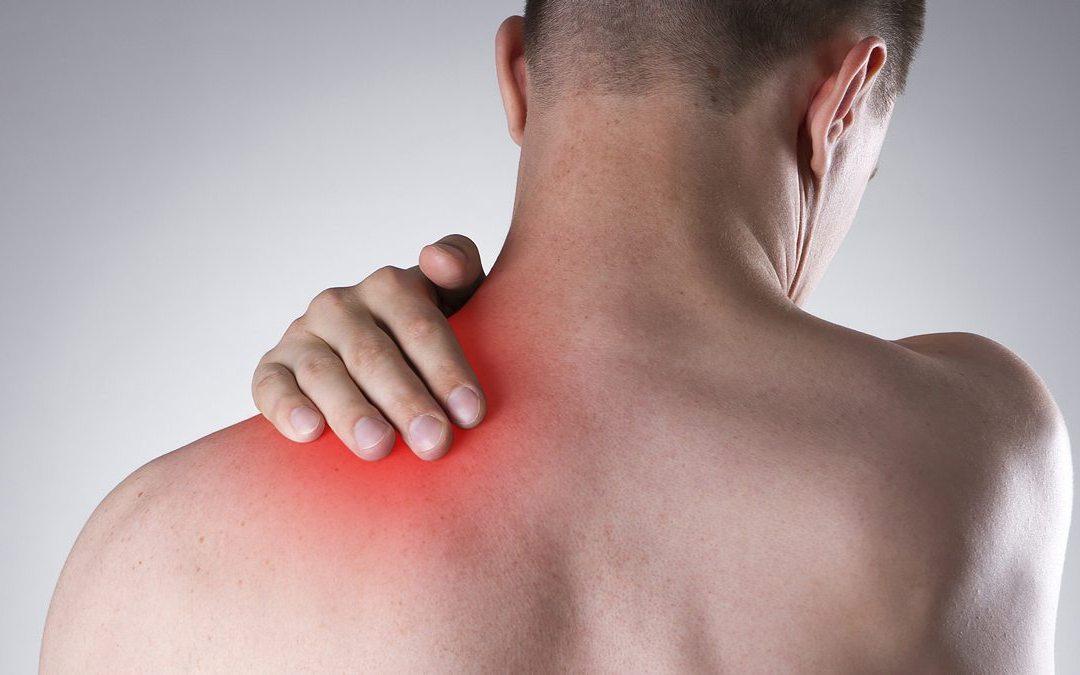 Durere de omoplat: cauze, simptome, diagnostic si tratament