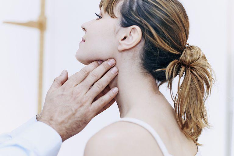 Noduli limfatici umflati: Cauze si tratamente in functie de afectiune