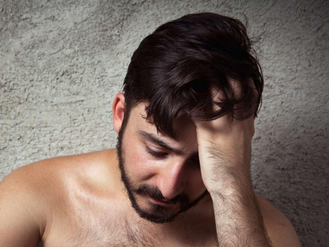 Candidoza genitala la barbati: Cauze si tratament