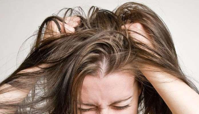 Mancarime la scalp – Cauze si tratament