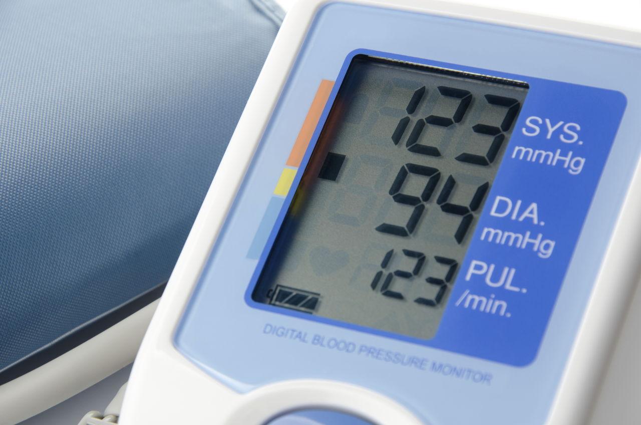 tensiune arteriala diastolica crescuta