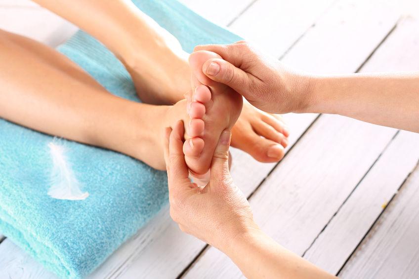 Slabiciune musculara la nivelul picioarelor: cauze si tratament