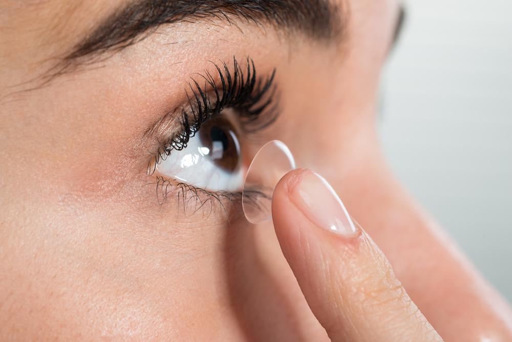 Lentile de contact pentru vedere: Ghid pentru alegerea lentilelor de contact