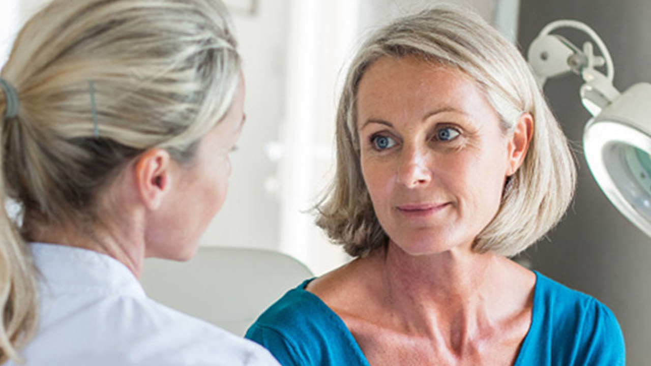 Ciclu peste menopauza