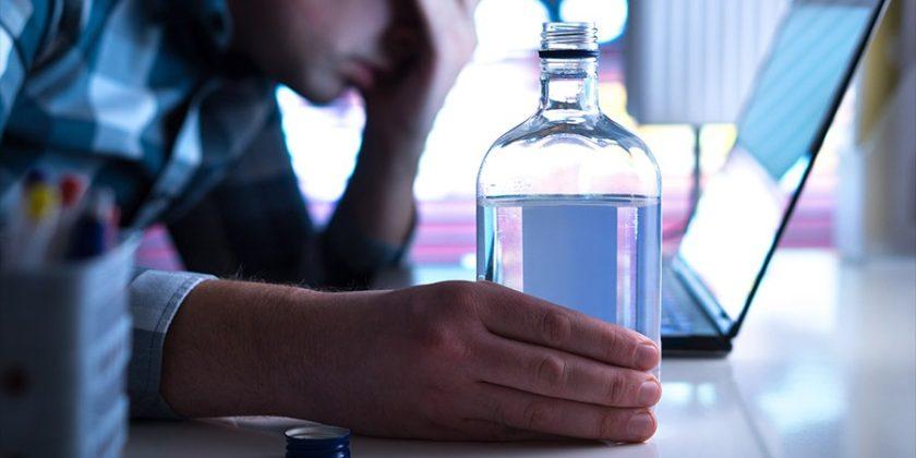 abuz de alcool