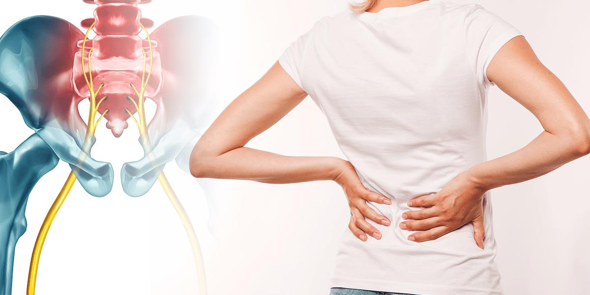 durere nervul sciatic