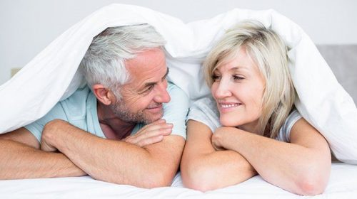 menopauza si libido